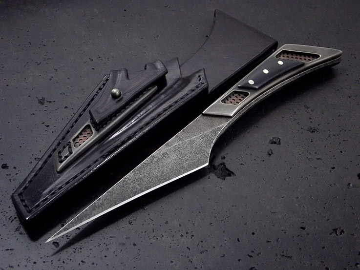 Kiridashi knife-111