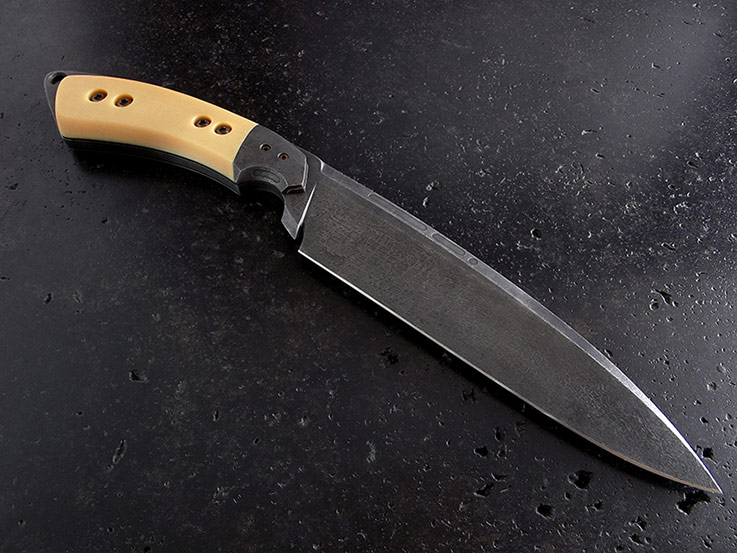 Fixed Blade Knife 268