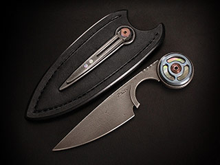 Gents Pocket Carry Knife